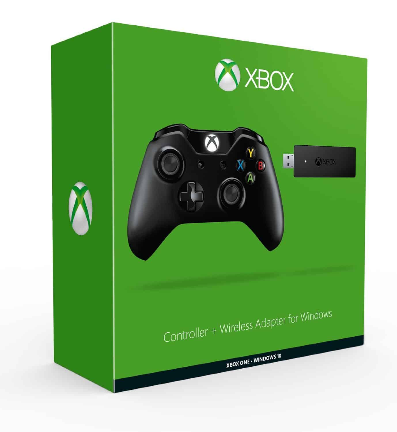 xbox one wireless adapter for windows. Black Bedroom Furniture Sets. Home Design Ideas