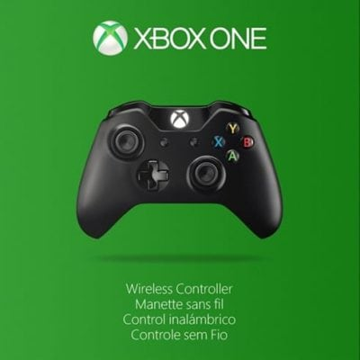 จอย Xbox ONE Wireless Controller