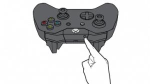 จอย Xbox One 02