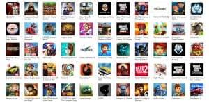 จอยเกมมือถือ MOGA ACE POWER รองรับเกมส์มือถือมากที่สุดใน AppStore