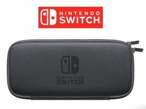 กระเป๋า Nintendo Switch สุดแนว สวย ๆ
