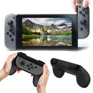 รีวิว Joy Con Grip Kit Nintendo Switch
