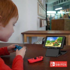 รีวิว Nintendo Switch PlayStand