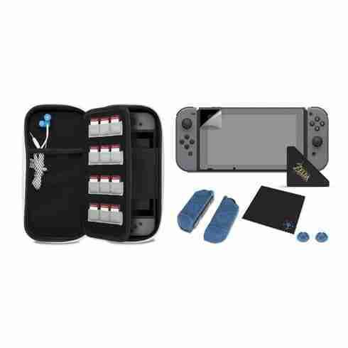 ราคาถูก Nintendo Switch Starter Kit