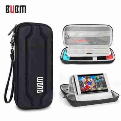 เลือกซื้อ กระเป๋า BUBM Nintendo Switch