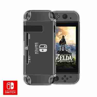เลือกซื้อ Case Nintendo Switch ทุกแบบ ทุกยี้ห้อ เนื้อเคส คุณภาพดี ราคาไม่แพง