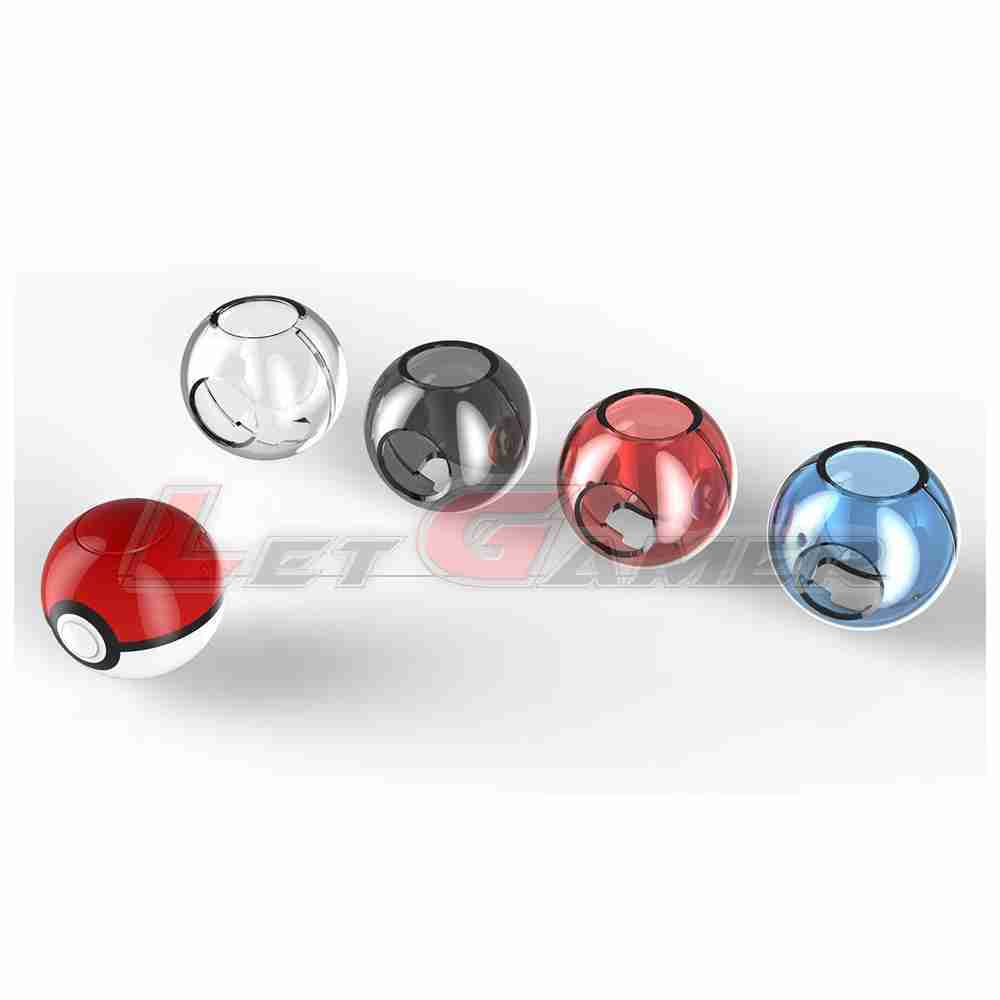 Clear Case สำหรับ Poke Ball Plus Controller Nintendo Switch