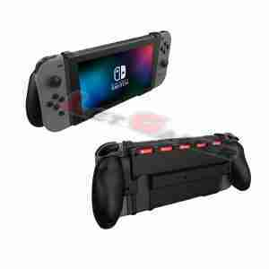Sparkfox Comfort Grip case Nintendo Switch