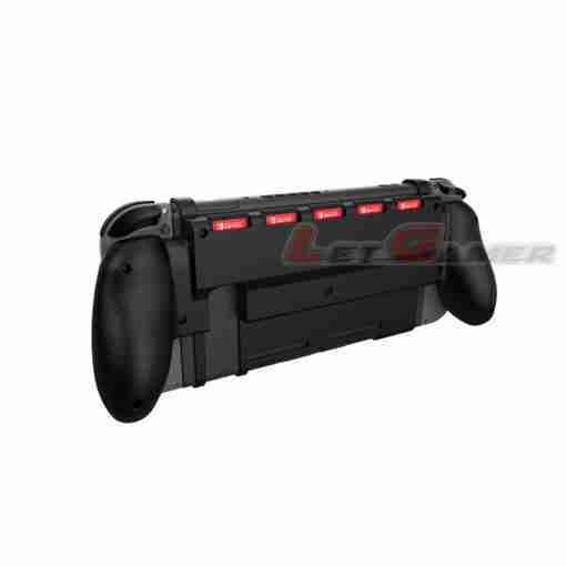 สั่งซื้อ Sparkfox Comfort Grip case สำหรับเครื่องเล่นเกม Nintendo Switch