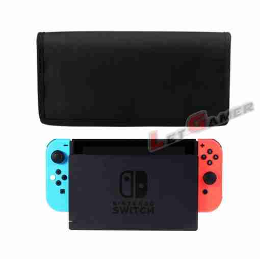 ผ้าคลุม Dock Nintendo Switch