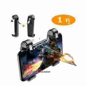 Mobile Game Controller  PUBG / Fortnite / Rules of Survival