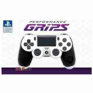 KontrolFreek Performance Grips for PlayStation 4 Controller ( PS4 )